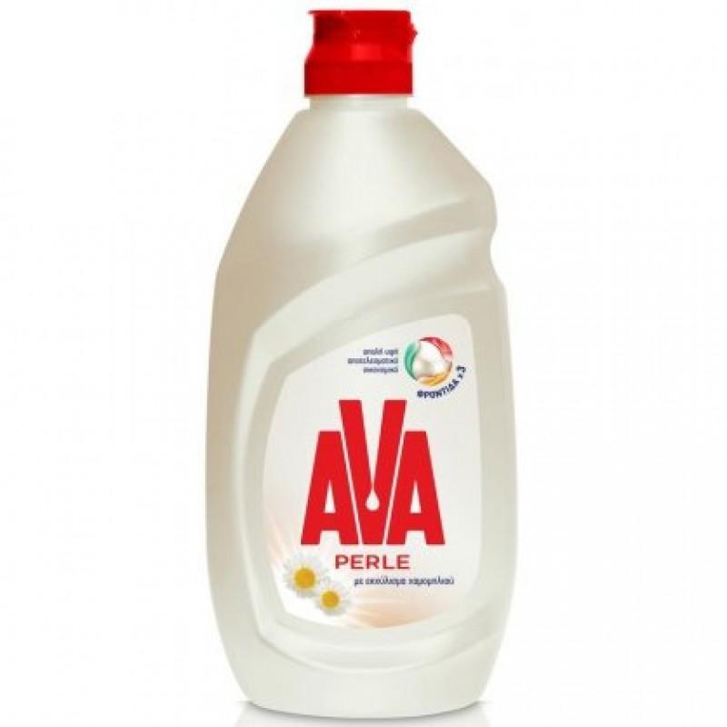 Ava Liquid Dish Perle Classic 900ml