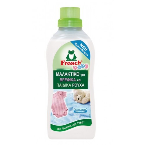 Baby Baby Softener Software 750ml