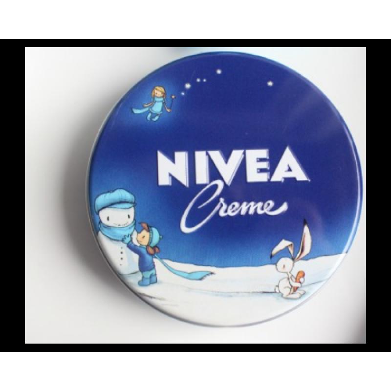 Nivea Cream, 75ml