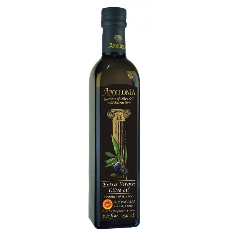 Olive oil extra virgin 500ml Pop glass