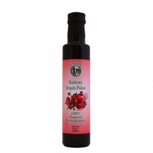 Grapemust pomegranate ΒΙΟ 250ml