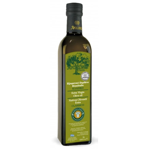 EXTRA VIRGIN OLIVE OIL 100ML CLASSICO