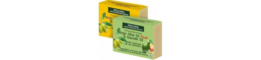 Soap of Olive oil