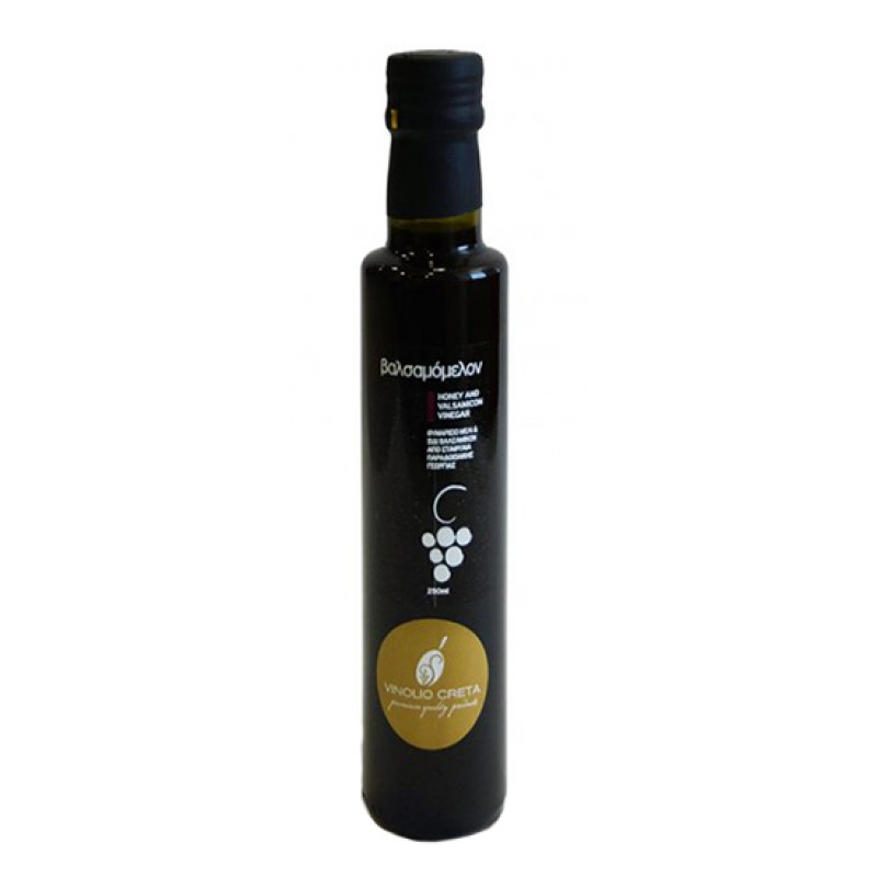Cretan Balsamic Vinegar with Honey