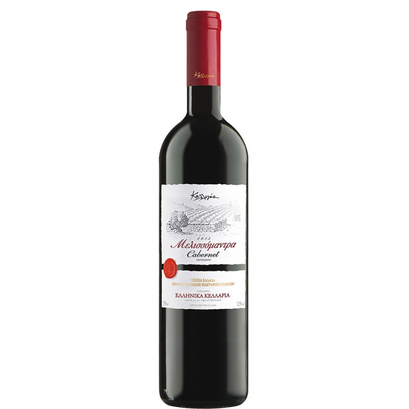 Red wine  750ml (2017)