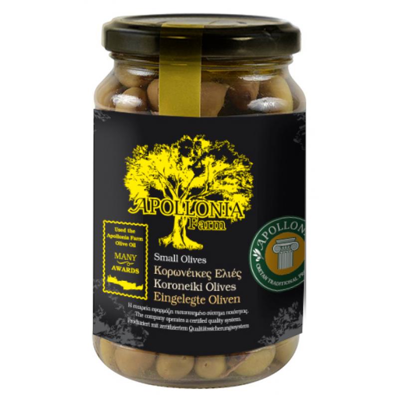 Olives Crete 950gr