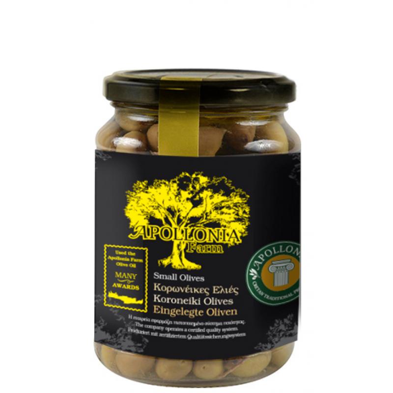 Olives Crete 450gr