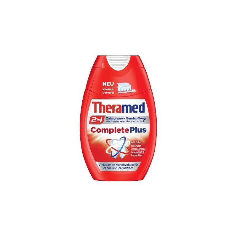 THERAMED 2 IN 1 COMPLETE PLUS