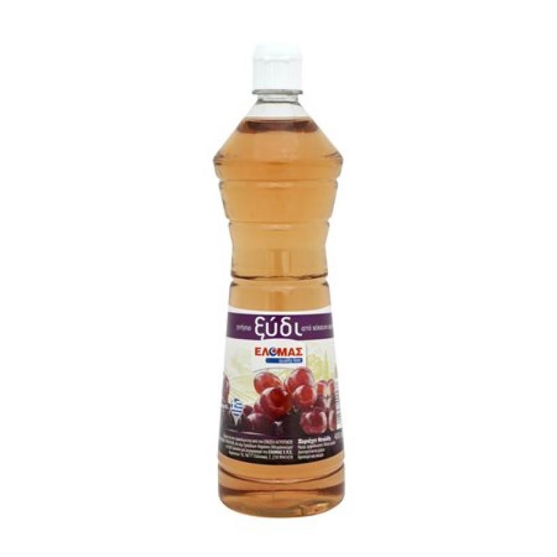 Vinegar  400ml  acidity 6% Elomas